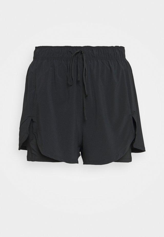 Pantalones Cortos Deportivos Nike Performance De Mujer Zalando