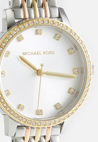 Michael Kors - Rannekello - rose/silver-coloured - 4