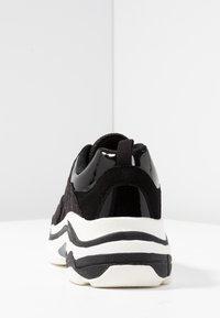 Hot Soles - Sneakers - black - 3
