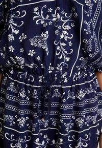 s.Oliver - OVERALL - Jumpsuit - dark blue - 5