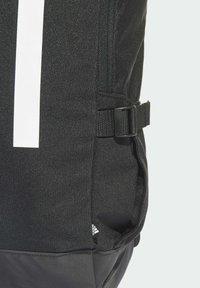 adidas Performance - ESSENTIALS 3-STREIFEN RESPONSE - Rugzak - black - 4