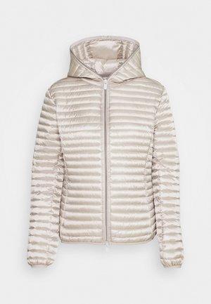 IRIS - Summer jacket - sand beige