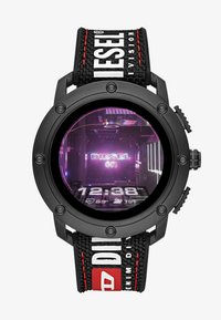 DieselON - AXIAL - Watch - black - 1