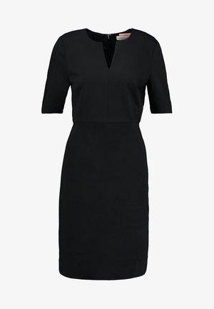 ZELLA  - Shift dress - black