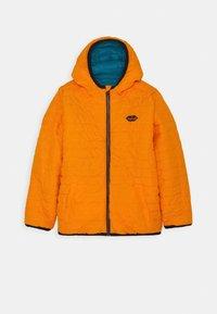 Vingino - THAN - Winter jacket - cyan blue - 2