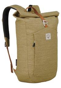 Osprey - ARCANE ROLL TOP - Ryggsäck - milky tea tan - 2