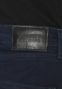 Tommy Jeans - SYLVIA SUPER - Skinny džíny - denim - 3
