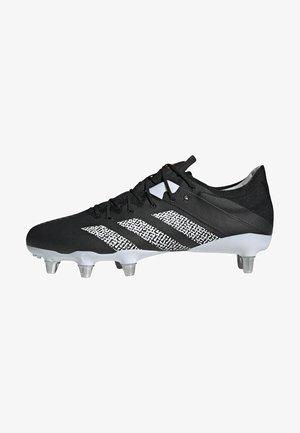KAKARI - Voetbalschoenen met metalen noppen - black