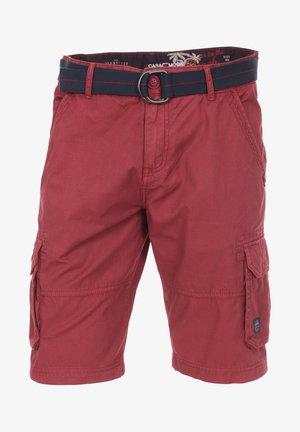 Shorts - pflaume