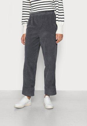 PADOW - Trousers - zinc