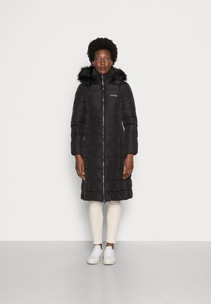 ESSENTIAL SORONA - Winter coat -  black