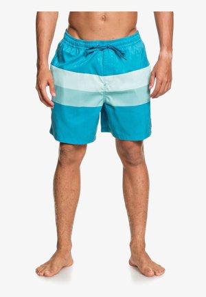SEASONS  - Swimming shorts - caribbean sea