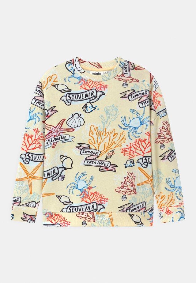 MANDY - Sweatshirt - off-white