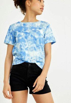 Print T-shirt - skyway