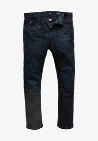 G-Star - TRIPLE A STRAIGHT SELVEDGE - Straight leg jeans - worn in bleak - 4