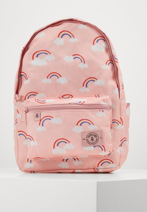 EDISON - Batoh - pink