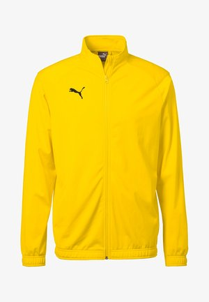 LIGA  - Trainingsjacke - yellow