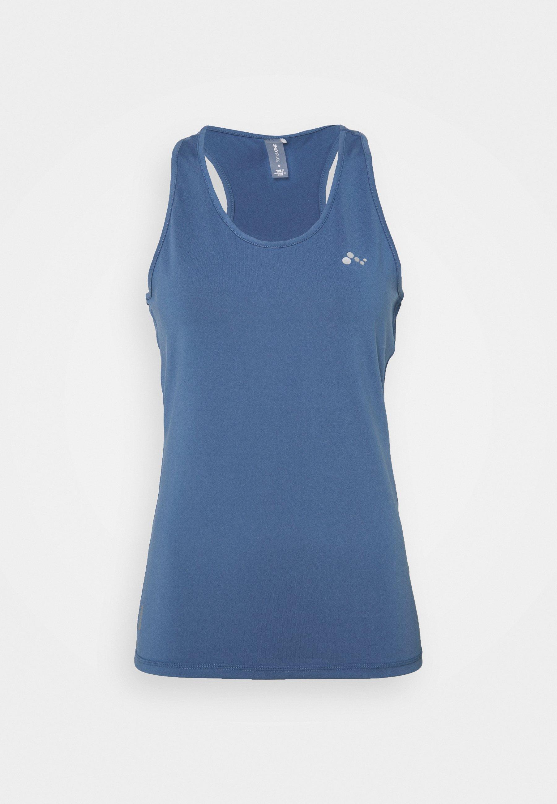 Women ONPCLARISSA TRAINING - Sports shirt