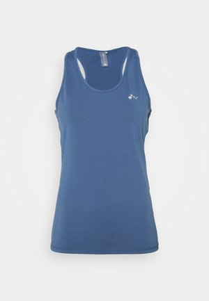 ONPCLARISSA TRAINING - Sports shirt - bijou blue