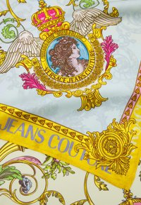 Versace Jeans Couture - TUILERIE - Foulard - multi-coloured - 2