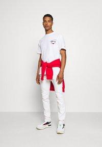 Tommy Jeans - SCANTON  - Slim fit -farkut - denim - 1