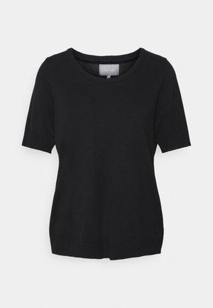 ANNEMARIE - T-Shirt print - black