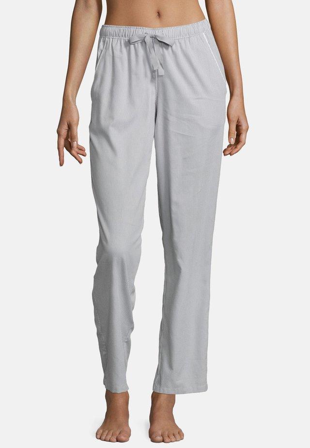 Pyjamabroek - grau