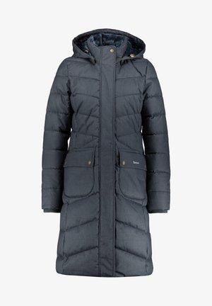 KINSTON QUILT - Winter coat - marine
