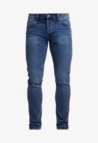Only & Sons - ONSVPLOOM PIPIN - Jeans slim fit - blue denim - 3