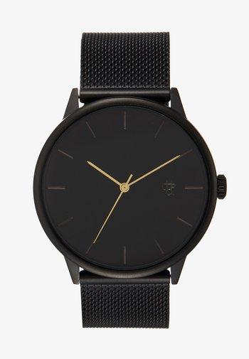 NANDO MOTÖR - Horloge - black