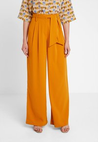mint&berry - Trousers - yellow - 0