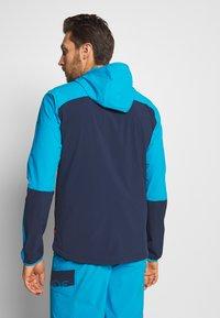 Vaude - MOAB - Outdoor jacket - icicle - 2