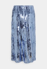 HUGO - ROLEA - A-line skirt - bright blue - 1