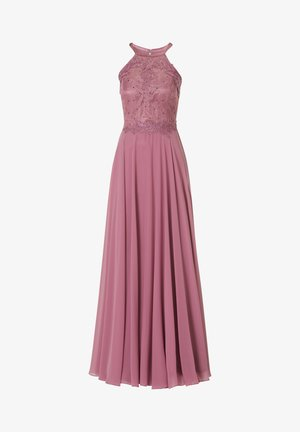 MIT PAILLETTEN - Occasion wear - pink