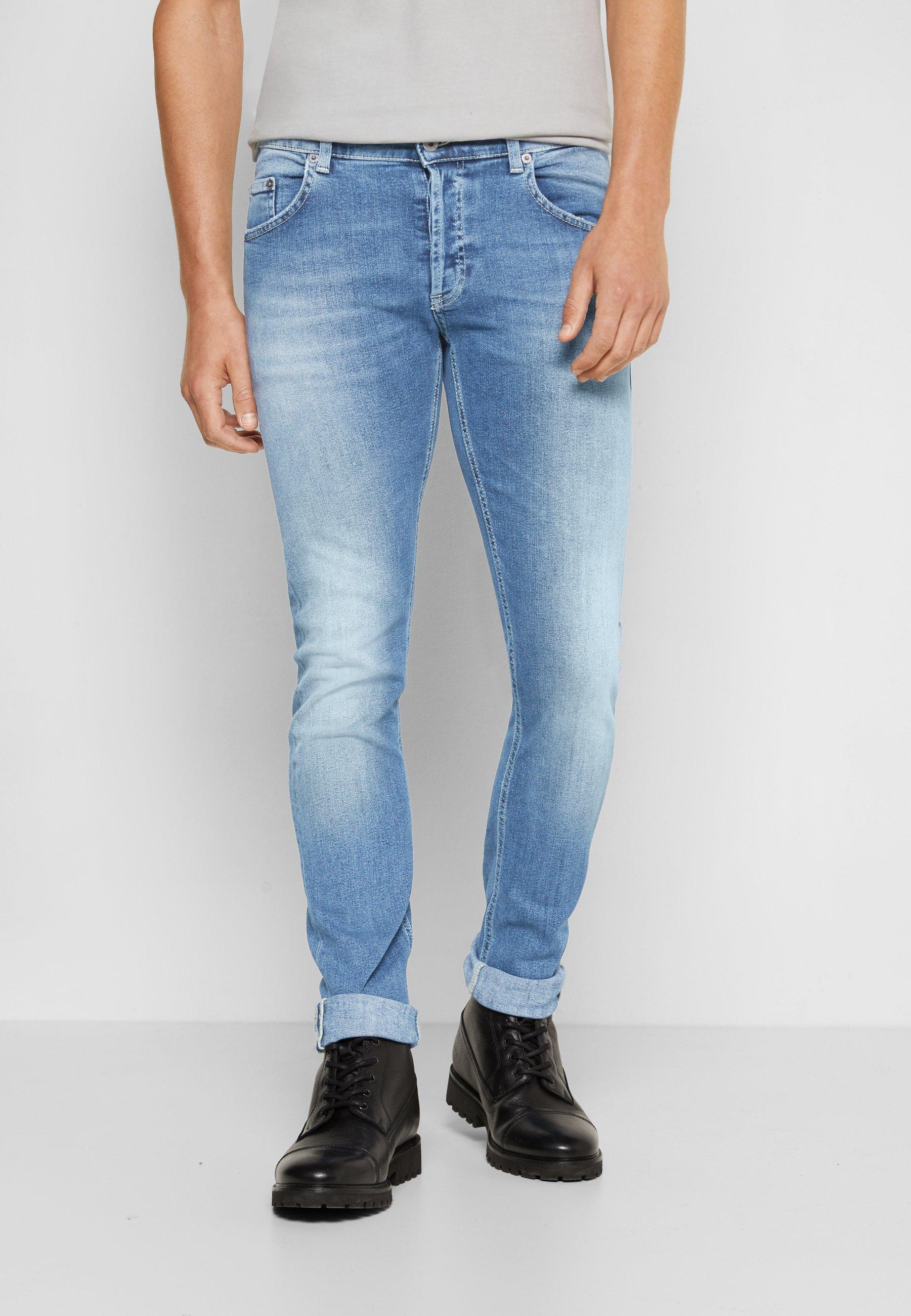Uomo BRADY - Jeans slim fit