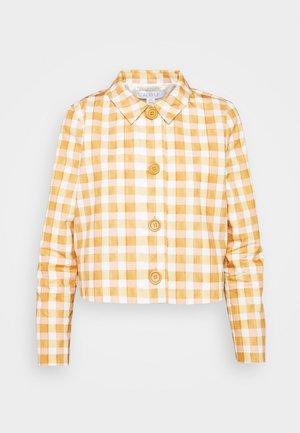 CHYNA - Summer jacket - gingham