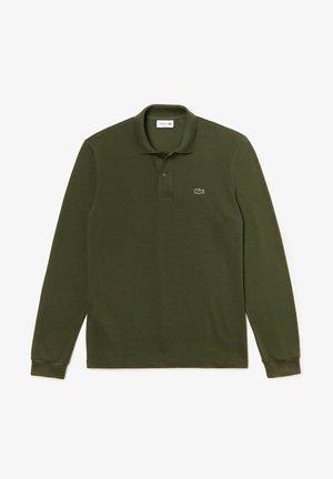 Polo shirt - vert kaki