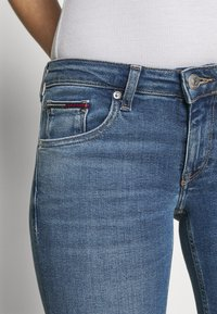 Tommy Jeans - SCARLETT ANKLE - Skinny džíny - arden - 4