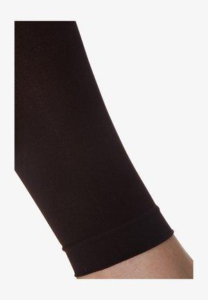 PURE MATT 50  - Leggings - Stockings - cigar