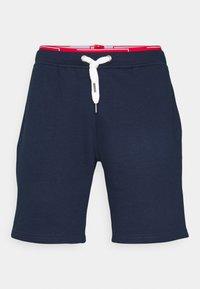 NORMAS - Shorts - navy