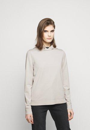PAPILIA - Sweatshirt - grau