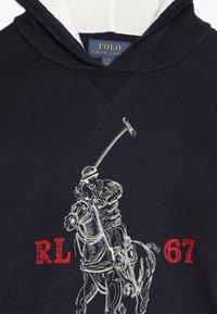 Polo Ralph Lauren - Hoodie - hunter navy - 4