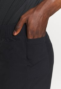 Calvin Klein Performance - SHORTS - Sports shorts - black - 3
