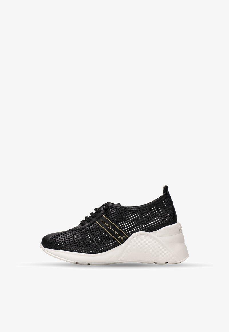 Hispanitas - Sneakers laag - black