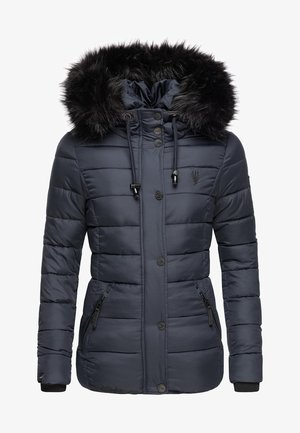 ZUCKERBIENE - Winter jacket - blue