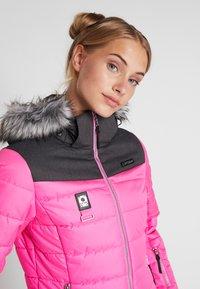 Icepeak - VINING - Skijakke - pink - 5