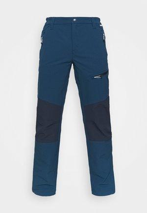 QUESTRA III - Outdoor trousers - navy