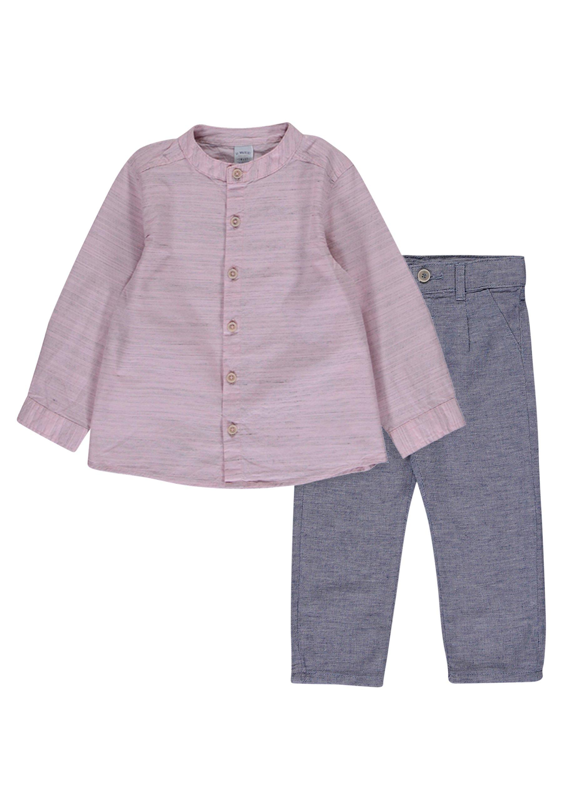 Kinder SET - Stoffhose