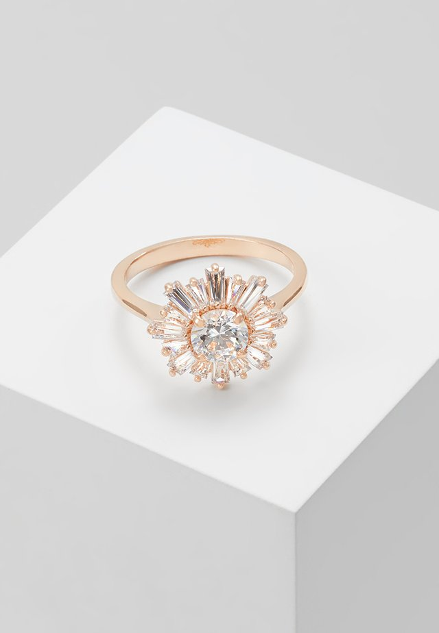 SUNSHINE - Ring - white
