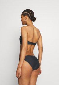 Fila - VIOLA BIKINI SET - Bikini - black - 2